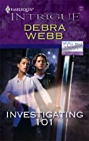 Investigating 101 (Colby Agency, #22) (Harlequin Intrigue, #909)