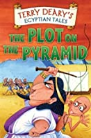 The Plot on the Pyramid (Read-It! Chapter Books)