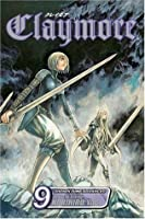 Claymore, Vol. 9: The Deep Abyss of Purgatory