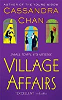 Village Affairs (Phillip Bethancourt and Jack Gibbons Mysteries)