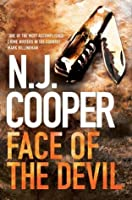 Face of the Devil. by N.J. Cooper