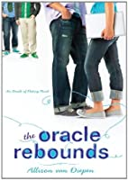 The Oracle Rebounds (An Oracle of Dating story - Book 2)