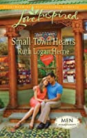 Small-Town Hearts (Men of Allegany County, #2)