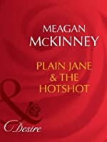Plain Jane & The Hotshot (Matched in Montana - Book 5)