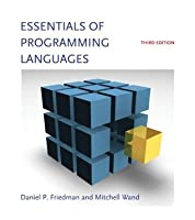 Essentials of Programming Languages, third edition