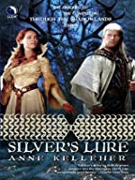 Silver's Lure (Luna) (Through the Shadowlands - Book 3)
