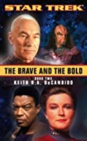 The Brave And The Bold Book Two: Star Trek All Series
