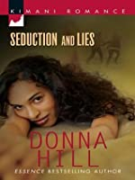 Seduction and Lies (The Ladies of TLC - Book 2)
