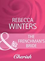 The Frenchman's Bride (High Society Brides - Book 3)