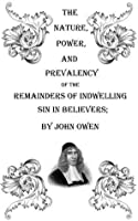 The Nature, Power, Deceit, and Prevalency of the Remainders of Indwelling Sin in Believers