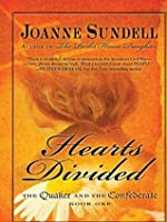 Hearts Divided (The Quaker and the Confederate)