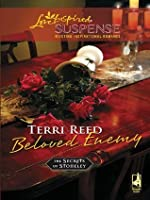 Beloved Enemy (The Secrets of Stoneley #3) (Steeple Hill Love Inspired Suspense #44)