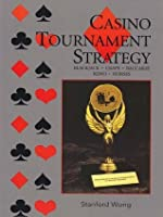 Casino Tournament Strategy