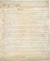 The Constitution of the United States including the Bill of Rights, Amendments 11-27 and The Declaration of Independence