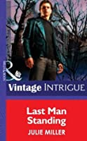 Last Man Standing (The Taylor Clan - Book 6)