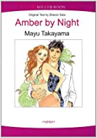 Amber by Night (Mills & Boon Comics)
