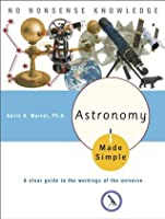 Astronomy Made Simple (Made Simple (Broadway Books))
