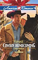 Tomas: Cowboy Homecoming (Mills & Boon American Romance) (Harts of the Rodeo - Book 6)