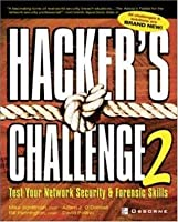 Hacker's Challenge 2: Test Your Network Security & Forensic Skills