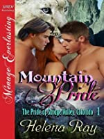 Mountain Pride (The Pride of Savage Valley, Colorado, #1)