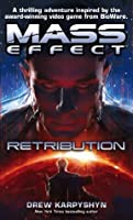 Retribution (Mass Effect, #3)