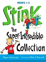 Stink: The Super-Incredible Collection (Stink (Quality))