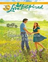 Love of a Lifetime (Mills & Boon Love Inspired)