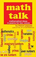 Math Talk: Mathematical Ideas in Poems for Two Voices