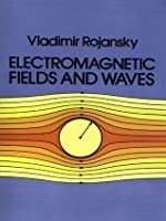 Electromagnetic Fields and Waves (Dover Books on Physics)