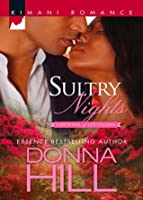 Sultry Nights (The Lawsons of Louisiana - Book 3)