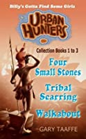 Urban Hunters Collection Books 1 to 3 (A humorous action, adventure, survival series for children, middle grade, teen and young adult)