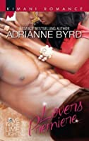 Lovers Premiere (Mills & Boon Kimani) (Love in the Limelight - Book 4)