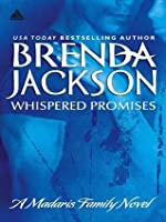 Whispered Promises (Madaris Family Saga - Book 1)