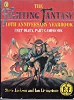 Fighting Fantasy: The Introductory Role-playing Game