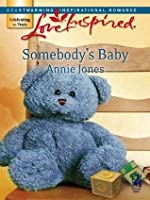 Somebody's Baby (Mills & Boon Love Inspired)