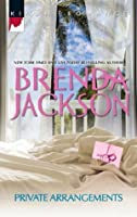 Private Arrangements (Mills & Boon Kimani) (Forged of Steele - Book 10)