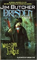 Welcome to the Jungle (Dresden Files)