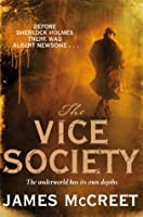 The Vice Society (Albert Newsome, #2)