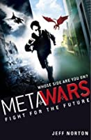 MetaWars 1: Fight for the Future