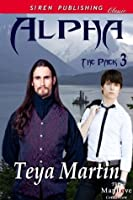 Alpha (The Pack 3)