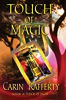 Touch of Magic (Sanctuary Series)