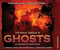 the use of symbolism in the play ghosts by henrik ibsen The critical analysis of ghosts by henrik ibsen_part 1 ghosts is a domestic tragedy play by henrik ibsen this play was written and published in 1881.