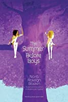 The Summer Before Boys
