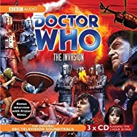 Doctor Who: The Invasion