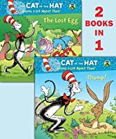 Thump!/The Lost Egg (Dr. Seuss/Cat in the Hat) (Pictureback(R))