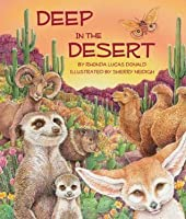 Deep in the Desert