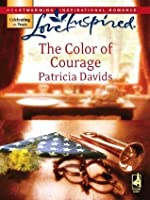 The Color of Courage (Mills & Boon Love Inspired)