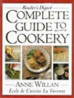 Reader's Digest Complete Guide to Cookery