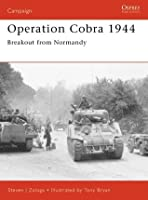 Operation Cobra 1944 - Breakout from Normandy (Campaign 88)