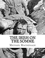 The Irish on the Somme: The Living Hell